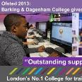 Get a CYQ qualification at Barking & Dagenham College